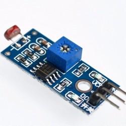 Capteur photosensible numérique pour Arduino