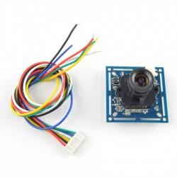 Caméra Jpeg UART RS232 VC0706