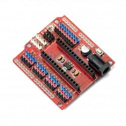 Shield IO Arduino Nano