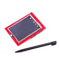 """Shield Ecran tactile Arduino 2.4"""""""