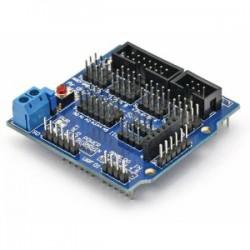 Shield capteurs V5.0 Arduino UNO