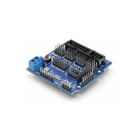 Shield capteurs V5.0 Arduino