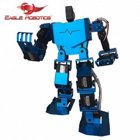Robot Humanoïde 19 Servos