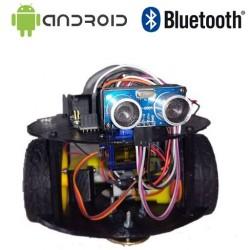 Easy Robot - Eviteur d'obstacles