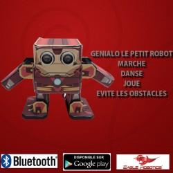 Genialo - le petit robot 2.0