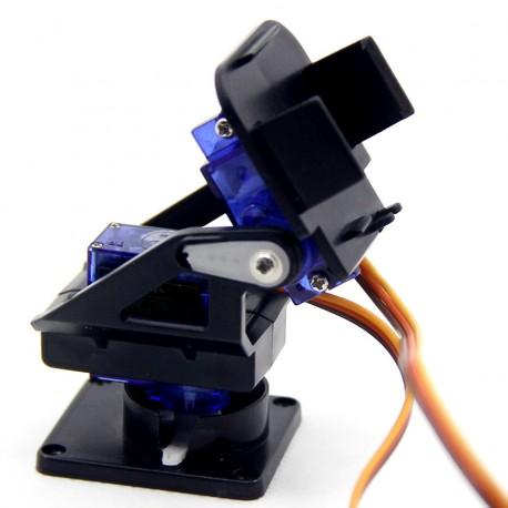 Support Pan/Tilt Caméras et capteurs