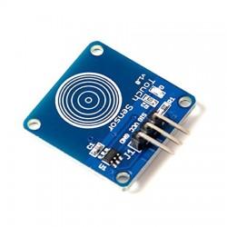 Capteur tactile switch pour Arduino