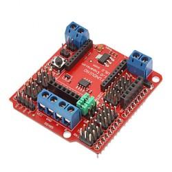 Shield XBee moteur Arduino