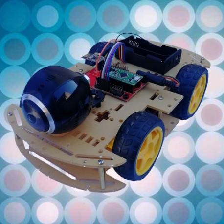 Robot Arduino VR