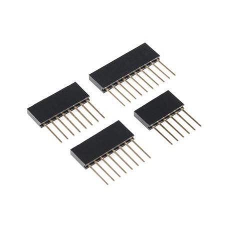Connecteurs Headers Arduino