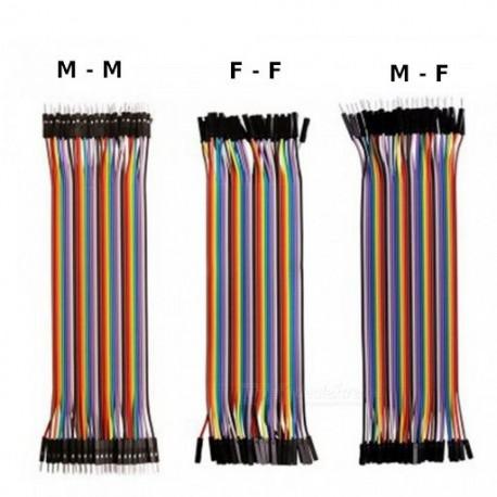 Cable de Arduino