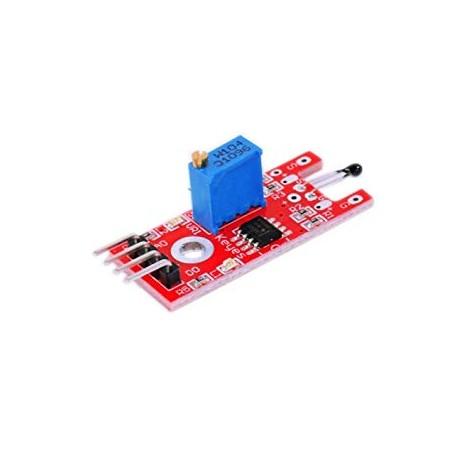 Capteur de température numérique