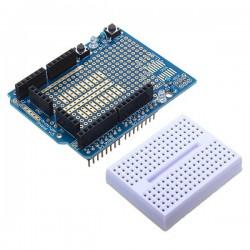 Shield Proto Arduino Uno