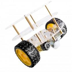 DIY Chassis robot 2RM- RT4
