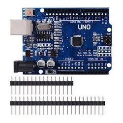Arduino Uno Rev03