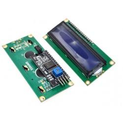 Ecran LCD1602 + Adaptateur Arduino
