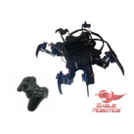 Hexapod Robot 2.0