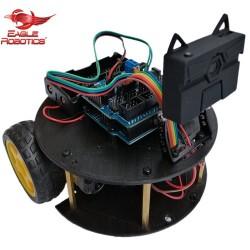 Robot AI Husky 1.0
