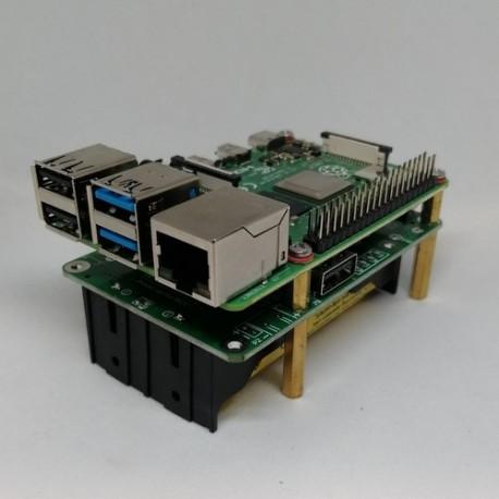 PowerBank Raspberry Pi
