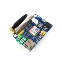 SIM800C pour Raspberry Pi