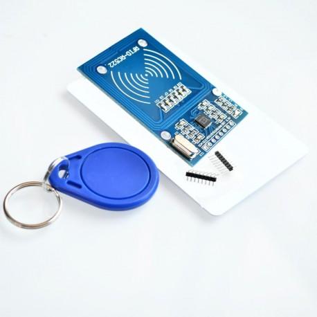 Lecteur de Proximité RFID RC522