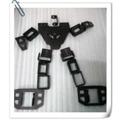 Cadre robot Humanoïde