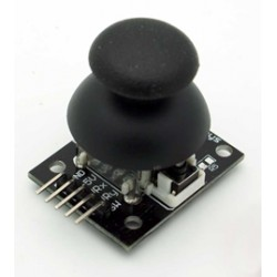 Joystick PS2 - Arduino