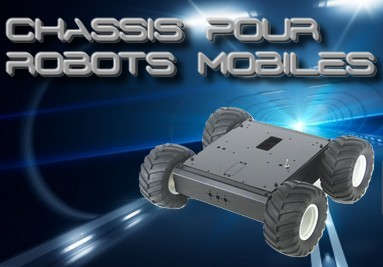 Robots mobiles