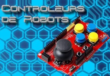 Contrôleurs de robots